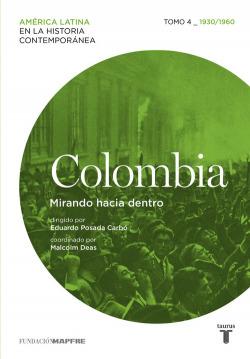 Colombia:mirando hacia dentro