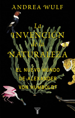 La invención de la naturaleza