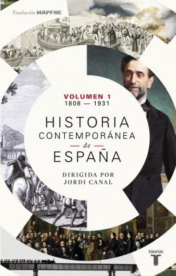 HISTORIA CONTEMPORÁNEA DE ESPAÑA