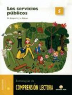 5.SERVICIOS PUBLICOS (COMPRENSION LECTORA)