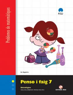 (CAT).(10).PENSO I FAIG 7 (3R-4T PRIM) QUAD.PROBLEMES MATEM.