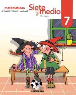 CÁLCULO. SIETE Y MEDIO 7