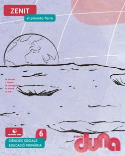 Ciències socials 6 EPO - Zenit. El planeta Terra (DUNA)