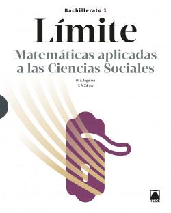 Límite. Matemáticas 1 Bachillerato - Ciencias Sociales