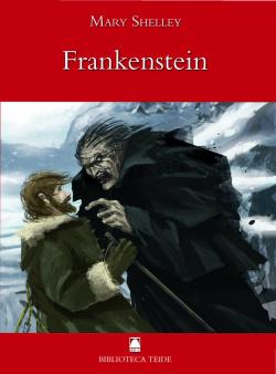 Biblioteca Teide 022 - Frankenstein