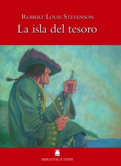 Biblioteca Teide 026 - La isla del tesoro -R. L. Stevenson-