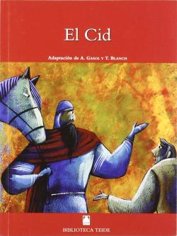 Biblioteca Teide 028 - El Cid