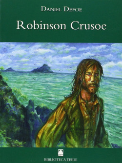 ROBINSON CRUSOE - CATALA