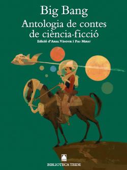 Biblioteca Teide 048 - Antologia de contes de ciència-ficció