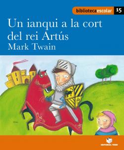 Un ianqui a la cort rey artus