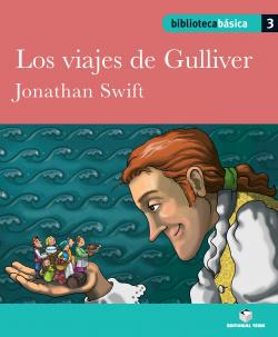 Biblioteca Básica 03 - Los viajes de Gulliver