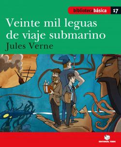 Biblioteca Básica 18 - Veinte mil lenguas de viaje submarino