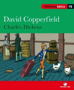 David Copperfiel