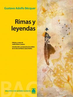 RIMAS Y LEYENDAS.(LECTURA BACHILLERATO).(B. TEIDE)