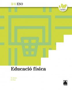 Educació física 3/4 ESO - A prop