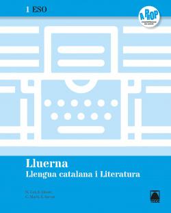Lluerna. Llengua catalana i Literatura 1ESO