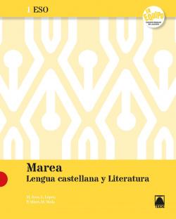 Marea. Lengua castellana y Literatura 1ESO