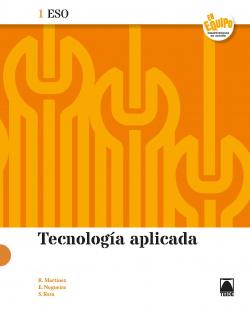 Tecnología Aplicada 1ESO (Andalucía)