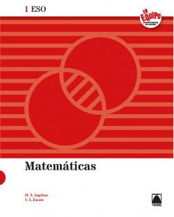 Matemáticas 1 ESO - En Equipo