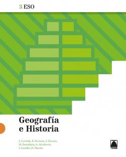 Geografía e Historia 3 ESO - En Equipo (Andalucía)