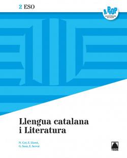 Llengua catalana i Literatura 2ESO - A prop