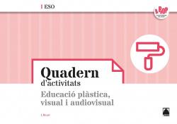 Bloc d'Educació plàstica, visual i audiovisual II ESO - A prop
