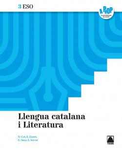 Llengua catalana i Literatura 3ESO - A prop