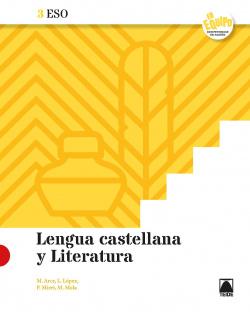 Lengua castellana y Literatura 3 ESO - En Equipo