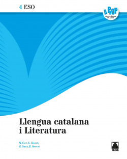 Llengua catalana i Literatura 4 ESO - A prop