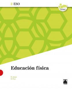 Educación física 2 ESO - En Equipo