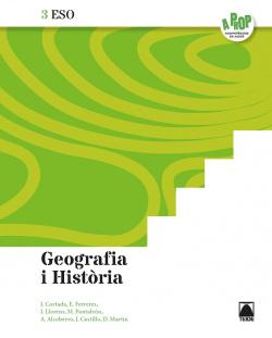 Geografia i Història 3 ESO - A prop