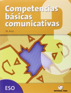 3º.ESO CUAD.COMPETENCIAS BASICAS COMUNICATIVAS