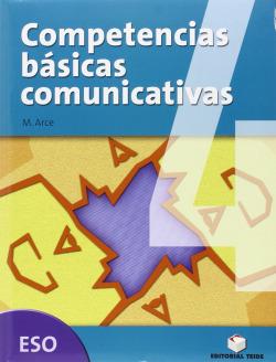 4º.ESO CUAD.COMPETENCIAS BASICAS COMUNICATIVAS