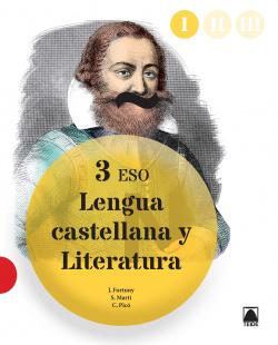 (15).LENGUA LITERATURA 3ºESO *TRIMESTRAL*