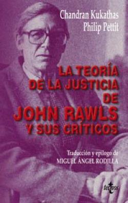 La teoría de la justicia de John Rawls y sus críticos