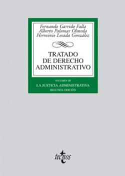 TRATADO DE DERECHO ADMINISTRATIVO.