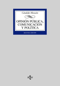 OPINIóN PúBLICA, COMUNICACIóN Y POLíTICA