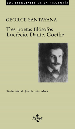 Tres poetas filósofos