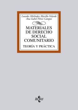 Materiales de Derecho Social Comunitario
