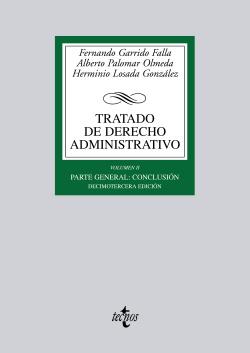 TRATADO DE DERECHO ADMINISTRATIVO