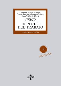 (2012).DERECHO DEL TRABAJO.(21A.ED)