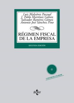 Regimen fiscal de la empresa