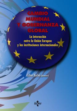 Cambio mundial y Gobernanza global