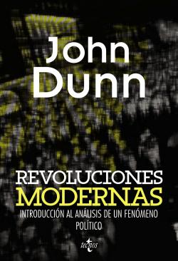 Revoluciónes modernas