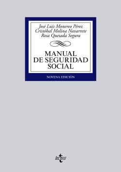 (2013).MANUAL DE SEGURIDAD SOCIAL