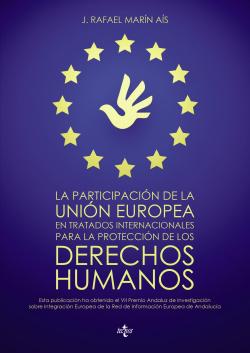 La participación de la Unión Europea en tratados internacion