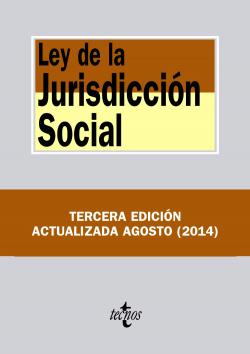 Ley de la jurisdiccion social