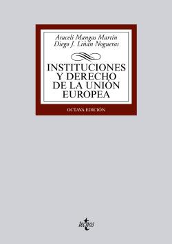 INSTITUCIONES Y DERECHO DE LA UNION EUROPEA.