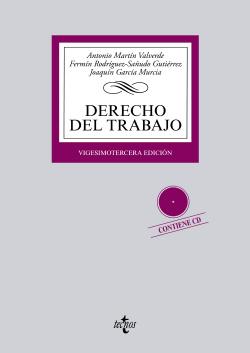 (2014).DERECHO DEL TRABAJO.(+CD).(BIBLIOTECA UNIVERSITARIA)