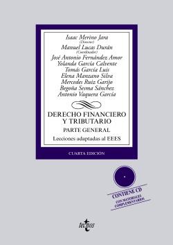 (2014).DERECHO FINANCIERO Y TRIBUTARIO:LECCIONES ADAPT.EESS